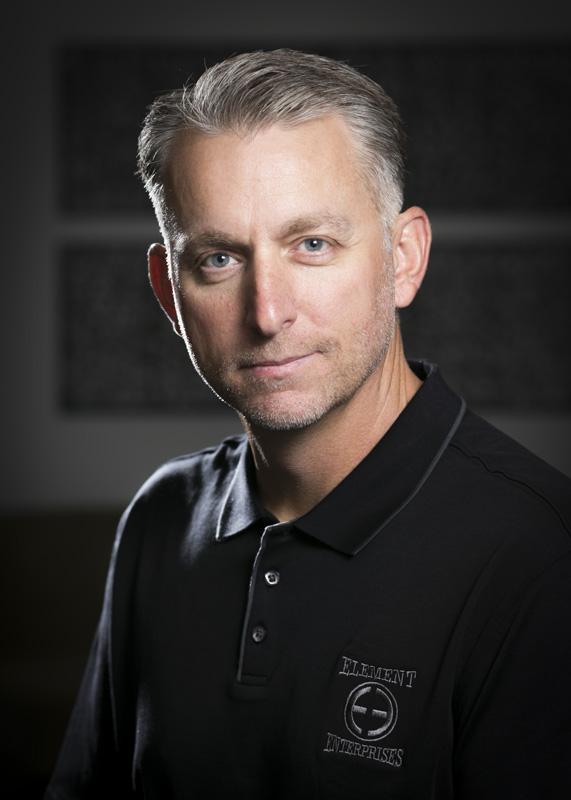 Greg Haddon