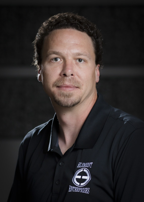 Kevin Hepfner